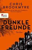 Dunkle Freunde (eBook, ePUB)