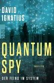 Quantum Spy (eBook, ePUB)