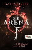 Grausame Spiele / Die Arena Bd.1 (eBook, ePUB)