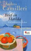 Brief an Matilda (eBook, ePUB)