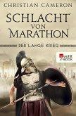 Schlacht von Marathon / Der lange Krieg Bd.2 (eBook, ePUB)