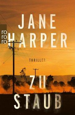 Zu Staub (eBook, ePUB) - Harper, Jane
