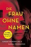 Die Frau ohne Namen (eBook, ePUB)