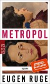 Metropol (eBook, ePUB)