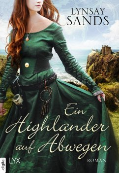 Ein Highlander auf Abwegen / Highlander Bd.7 (eBook, ePUB) - Sands, Lynsay