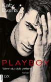 Playboy - Wenn du dich verlierst / Saint Bd.7 (eBook, ePUB)