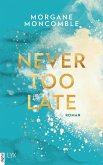 Never Too Late / Never too Bd.2 (eBook, ePUB)