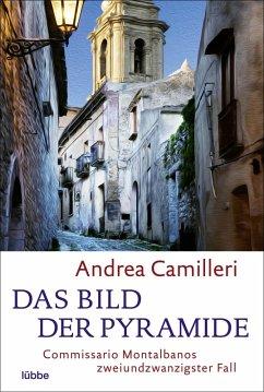 Das Bild der Pyramide (eBook, ePUB) - Camilleri, Andrea