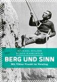 Berg und Sinn - Im Nachstieg von Viktor Frankl (eBook, ePUB)