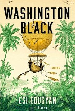 Washington Black (eBook, ePUB) - Edugyan, Esi