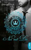 King's Legacy - Nur mit dir / Bartenders of New York Bd.1 (eBook, ePUB)