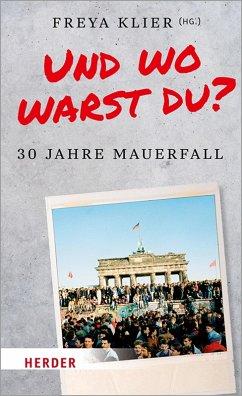 Und wo warst du? (eBook, PDF)