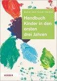 Handbuch Kinder in den ersten drei Jahren (eBook, PDF)