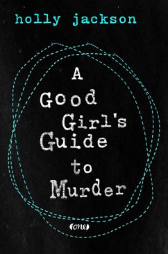A Good Girl's Guide to Murder (eBook, ePUB) - Jackson, Holly