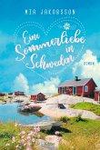 Eine Sommerliebe in Schweden (eBook, ePUB)