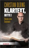 Klartext, bitte! (eBook, ePUB)