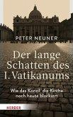 Der lange Schatten des I. Vatikanums (eBook, PDF)