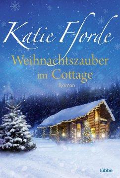 Weihnachtszauber im Cottage (eBook, ePUB) - Fforde, Katie