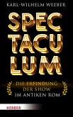 Spectaculum (eBook, ePUB)