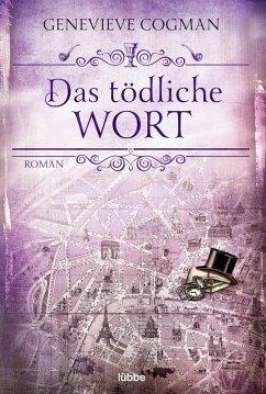Das tödliche Wort (eBook, ePUB) - Cogman, Genevieve