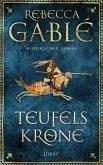 Teufelskrone / Waringham Saga Bd.6 (eBook, ePUB)