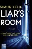 Liar's Room - Zwei Lügner, ein Raum, kein Entkommen (eBook, ePUB)