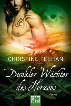 Dunkler Wächter des Herzens / Dark Carpathians Bd.32 (eBook, ePUB) - Feehan, Christine