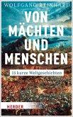 Von Mächten und Menschen (eBook, ePUB)