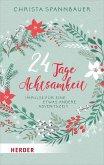 24 Tage Achtsamkeit (eBook, ePUB)
