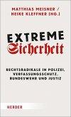 Extreme Sicherheit (eBook, PDF)