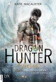Drachenküssen leicht gemacht / Dragon Hunter Diaries Bd.2 (eBook, ePUB)