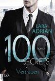 100 Secrets - Vertrauen (eBook, ePUB)