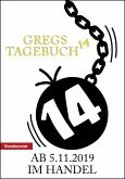 Gregs Tagebuch 14 (eBook, ePUB)