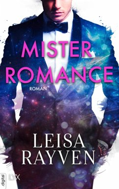 Mister Romance / Masters of Love Bd.1 (eBook, ePUB) - Rayven, Leisa