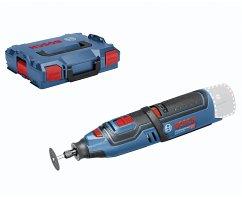 Bosch GRO 12V-35 Akku-Multifunktionswerkzeug