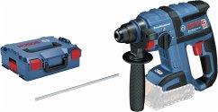 Bosch GBH 18V-EC Akku-Bohrhammer