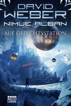 Auf Gefechtsstation / Nimue Alban Bd.18 (eBook, ePUB) - Weber, David