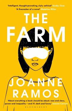 The Farm (eBook, ePUB) - Ramos, Joanne