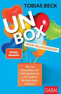 Unbox your Relationship! (eBook, ePUB) - Beck, Tobias