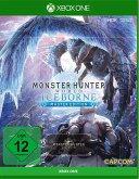 Monster Hunter World: Iceborne (Xbox One)