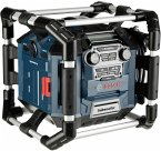 Bosch GML 20 PowerBox Baustellenradio