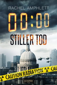 STILLER TOD (eBook, ePUB) - Amphlett, Rachel