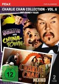 Charlie Chan Collection - Vol. 6 Classic Collection
