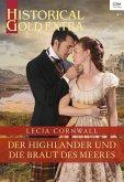 Der Highlander und die Braut des Meeres (eBook, ePUB)