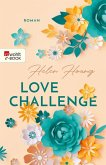 Love Challenge / Love, Kiss & Heart Bd.2 (eBook, ePUB)