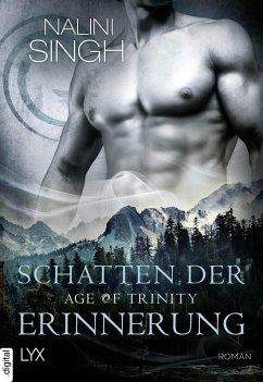 Age of Trinity - Schatten der Erinnerung / Gestaltwandler Bd.18 (eBook, ePUB) - Singh, Nalini