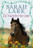 Lea und die Pferde - Das Traumpferd fürs Leben (eBook, ePUB)