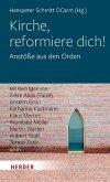 Kirche, reformiere dich! (eBook, PDF)