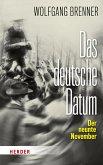Das deutsche Datum (eBook, ePUB)