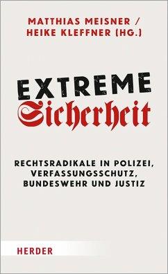 Extreme Sicherheit (eBook, ePUB)